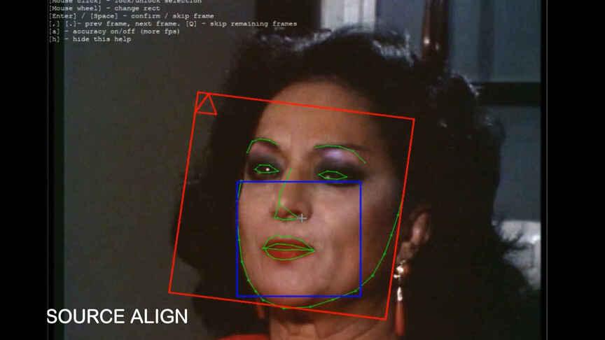 Así es la tecnología que ha resucitado a Lola Flores para el anuncio de Cruzcampo